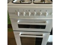 FRIGIDAIRE White Gas Cooker AMAZING condition!!!