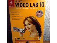 ROXIO VIDEO LAB 10.