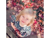 Hester B Photography - babies, family, portraits, events & personal branding photographer