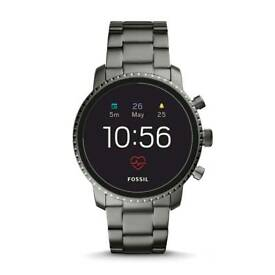 Mens fossil smart watch-wanted