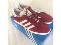 Adidas Originals GAZELLE | Brand New With Box | Size 8