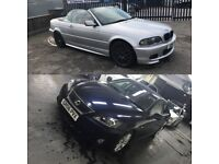 CHEAP! Lexus IS 250 and bmw 330ci auto not bmw Audi Mercedes Toyota Please read ad first!