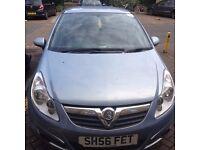 Vauxhall Corsa 1.4 Blue 85K