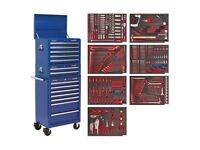 Tool Chest and tools / power tools / drills / car lifts etc etc