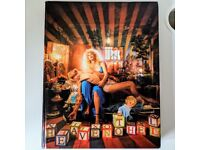 David LaChapelle: Heaven to Hell by Taschen Book