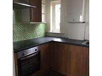 2 bedroom upper flat to rent