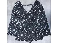 Urban outfitters playsuit size S