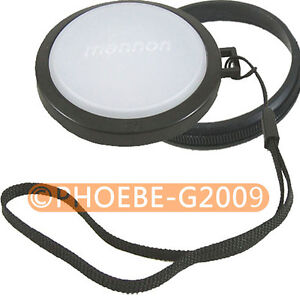 46mm-White-Balance-Lens-Filter-Cap-with-Filter-Mount-WB