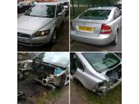 Volvo breaking s40 2.0D SE all parts available