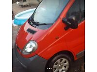 Vivaro 7 months psv going like a clock No issues solid van
