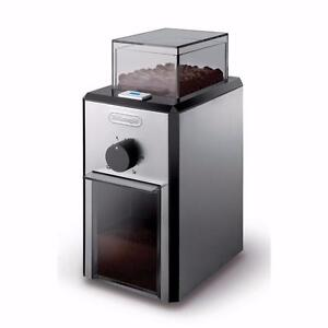 Mouse over image to zoom Have one to sell? Sell it yourself De'Longhi Burr Coffee Grinder