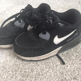 Boys shoe bundle 4 pairs