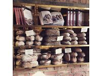 Enthusiastic Team Members Wanted for Neighbourhood Bakery