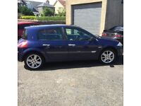 Renault Megane for sale...MOT Jan 2017 £400