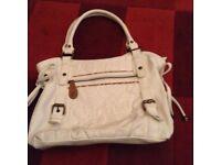 Handbag by Mantaray