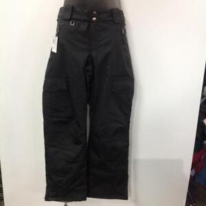 Firefly Dry Climate Snowpants ($100new)- Previously Owned (SKU: FPHZJW)