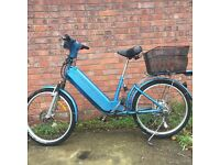 charger & electric bike fold-able bike, aluminum specialized Carr-era, Marin, Giant, Triban, cannon,
