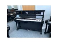 NEW Ritmuller 118 Upright Piano 5 Year Warranty