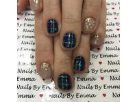 NAIL TECHNICIAN - GARFORTH - FULLY QUALIFIED & INSURED