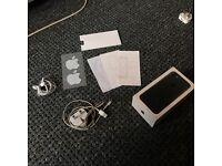 iPhone 7 matte black on 02
