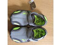 NEXT Beach Socks (Younger Boys) size 8 BNWT