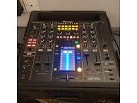 PIONEER DJM 2000 + FREE FLIGHTCASE