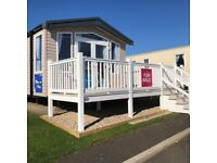 Stunning Luxury Holiday Home in Berwick Upon Tweed, Northumberland