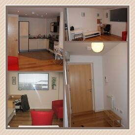 1 bedroom apartment to rent Sheffield City Center