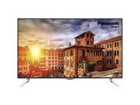 """Brand New Panasonic Viera TX-48CX400B 48"""" Smart 3D LED TV Ultra HD 4K Freeview HD Wi-Fi.BNIB"""
