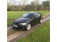 BMW 1-Series M sport