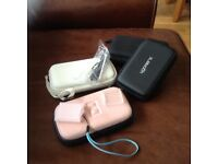 Nintendo DS cases x4
