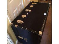 Storage trunk/chest (large 102x74x58 cm)