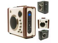 Rechargeable amp speaker Bluetooth