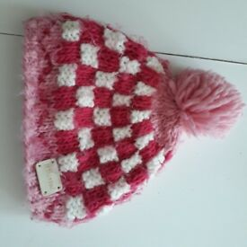 Alade & Rose Toddlers hat - hardly used