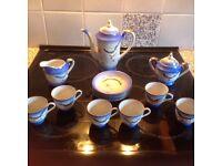 Tea set Japanese