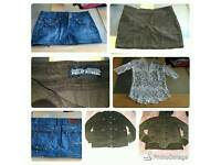Ladies-womens clothes