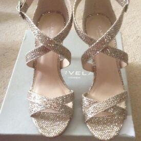Designer shoes *NEW* CARVELA