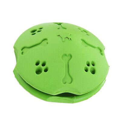 Weicher Silikon Hundespielzeug Flying Disc Outdoor Training Fetch riecht das