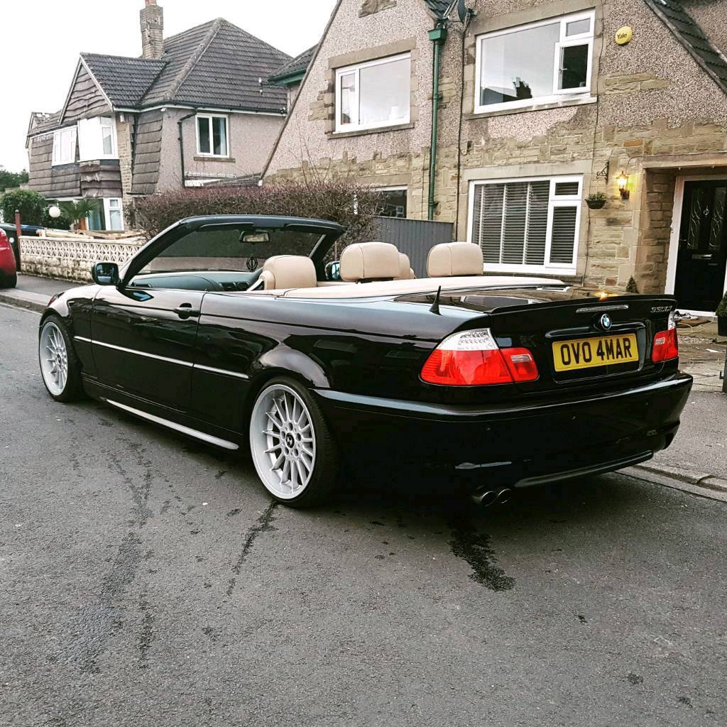 bmw e46 330ci 3 series not 320cd 330cd in shipley  west bmw 330ci manual for sale uk bmw 325ci manual for sale