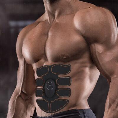 Bauchmuskeltrainer Elektrisch Gürtel für Einen Durchtrainierten Bauch