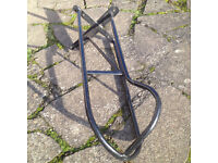 Horse Saddle Rack - Used in very good condition