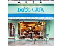 Assistant Manager Required For A Busy North London Restaurant