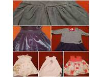 Girls 3-6 month bundle