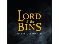 Waste Clearance Rubbish Removal - 100% Diverted from landfill