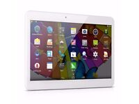 "10.1"" 3G Tablet Dual SIM Camera Android 4.4 16GB Bluetooth GPS WIFI Tablet PC"