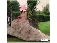 Iain Stuart Wedding Dress