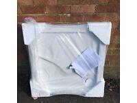 Heavy based shower tray new 760x760