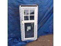 UPVC Window 500mm x 1070mm ref 251