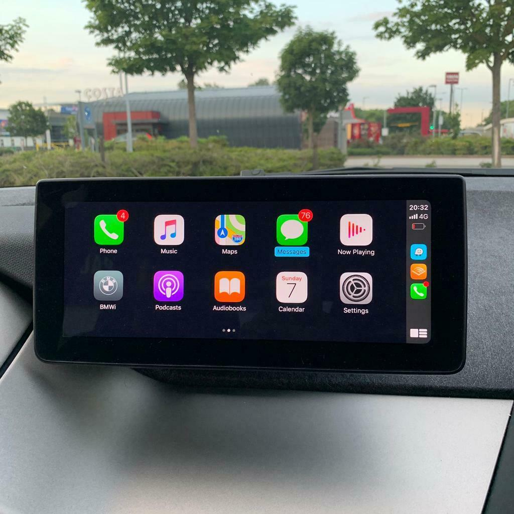 BMW Coding Apple CarPlay Activation!! Available 2016+ models idrive 5/6 pro  navigation | in Stratford, London | Gumtree