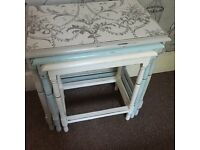 Nest of table for sale